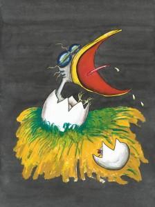 das-kuckucksei-im-nest
